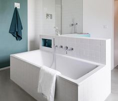 Die 230 besten Bilder auf Badezimmer Idee Neubau in 2019 ...
