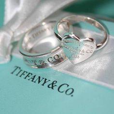 Tiffany & Co. Bead Bracelet In Sterling Silver Jewelry Tiffany Tiffany Et Co, Tiffany Blue, Jewelry Branding, My Wallet, Tiffany Jewelry, Tiffany Necklace, Tiffany Bracelets, Kinds Of Shoes, Jewerly