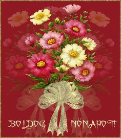Ladies Day, Dandelion, Guestbook, Flowers, Plants, Free, Women, Flora, Royal Icing Flowers