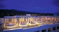 Luxury Grecotel hotel in Greece.