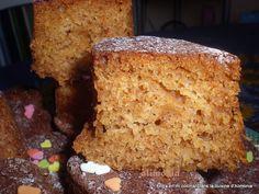 Muffins buttermilk- canela