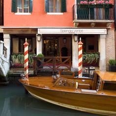Starhotels Splendid Venice—Venice, Italy. #Jetsetter