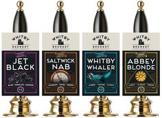 Whitby+Brewery+Pump+