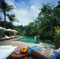 Four Seasons Resort @ Bali