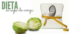 meneste-l, apoi,pe ambele parti. Il poti servialaturi de Sprouts, Cabbage, Vegetables, Mai, Food, Essen, Cabbages, Vegetable Recipes, Meals