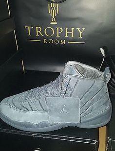Nike Air Jordan Retro 12 XII Public School New York PSNY 130690-003 Size 14