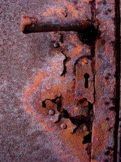Oxidado.