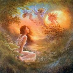faeries dance - Google Search