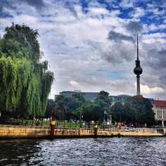 Instagramming … A Berlin Boat Tour Along the River Spree. http://cherylhoward.com/2013/10/01/instagramming-a-berlin-boat-tour-along-the-river-spree/  #instagram #berlin #germany