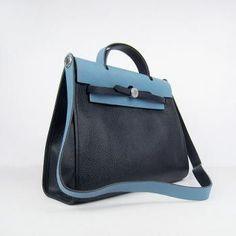 7b7ade4c2be Fashion Hermes Herbag Classic Ladies 2way Cow Leather 13  bags Hermes  Handbags