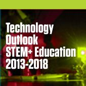 The Technology Outlook for STEM+ Education 2013-2018: An NMC Horizon Project Sector Analysis