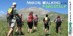 Forestalp > Escursionismo > Trekking