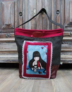 Sac coupon Gorjuss Diaper Bag, Coupons, Lunch Box, Creations, Bag, Diaper Bags, Mothers Bag, Bento Box, Coupon