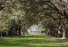 The Legare Waring House Charleston SC