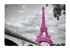 Encontre mais Esteira Informações sobre Tapete rosa Retro frança torre Eiffel de…