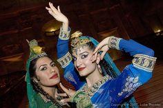 Norouz: San Francisco celebrates Persian New Year - Sal-e no mobarak!
