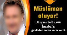Liam Neeson, Müslüman olmayı düşünüyor Foto Galerisi