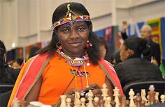 CHESS; THE BRAIN SHARPENER AND GAME TO HIT KENYA BY STORM | Crowdpondent