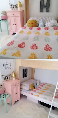 pineappleblanketspearmintLOVE