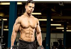 The 4 Most Effective Ways To Burn Fat - http://www.bodybuilding.com/fun/the-4-most-effective-ways-to-burn-fat.html