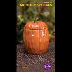 September warmer of the month. Available September 1.