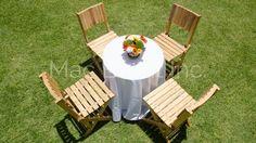Mexican Chair - Puerto Vallarta Wed