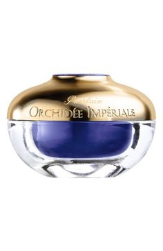 Guerlain 'Orchidée Impériale' Cream available at #Nordstrom