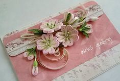 "Polubienia: 198, komentarze: 2 – Александрина Димитрова (@aleksandrinadimitro) na Instagramie: ""#quillingcards#quillingcreations #quillingflowers #paperflowers #papercrafts #handmadecards…"""
