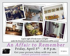 An Affair to Remember. An Affair To Remember, Polaroid Camera, Great Night, Photo Booth, Photo Wall, Events, Sky, Lights, Frame