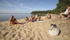 #Summer #Sun #Beach #Swimming