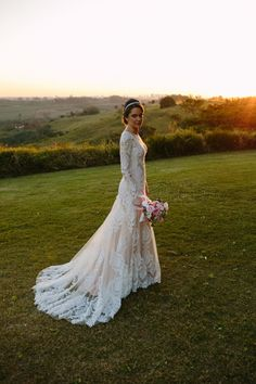 Isabella & Antony | Mariée: Inspiração para Noivas e Casamentos