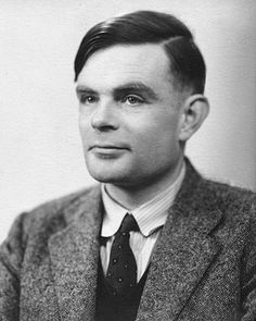 Meet Alan Turing: The Godfather of Computer Science