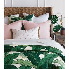 Luxury Bedding Sets On Sale Bedroom Green, Dream Bedroom, Master Bedroom, Green Bedroom Design, Green Bedrooms, Green Bedding, Master Suite, Bedding Sets, Bedroom Decor
