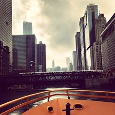 Chicago Water Taxi (Michigan) in Chicago, IL