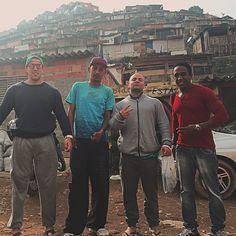 #Favela