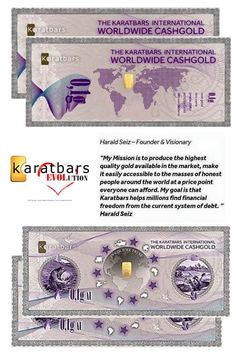 Gold in small units from Karatbars International Digital Coin, Affiliate Partner, Stock Market Investing, Looking For People, Price Point, People Around The World, Accounting, Create Yourself, Branding