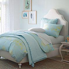 Girls Room Decor & Bedroom Furniture - Marina