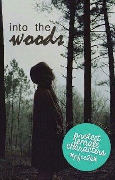 "Tienes que leer""into the woods » h.s [WOWAwards]"" en #Wattpad. #fantasia"