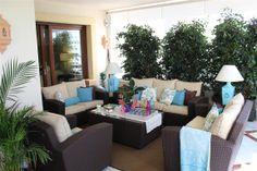 Luxury apartment in Los Monteros, Marbella Апартамент класса люкс в Лос Монтерос, Марбелья