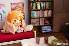 Nendoroid <3