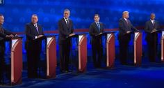 Here Are The Winners and Losers From The CNBC Republican Presidential Debate