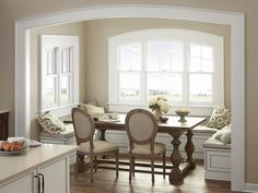 Marvin Family of Brands offers a wide variety of wood and fiberglass Arched Windows, with over 60 different round top shapes for design flexibility.