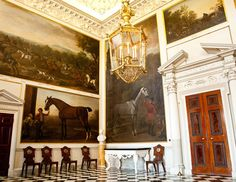 The Wootton Hall - Althorp Estate