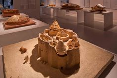 VITRA design museum's learning from the vernacular exhibition