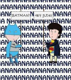 Nananana...