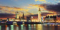11 verrassende weetjes over Londen die je zullen wegblazen