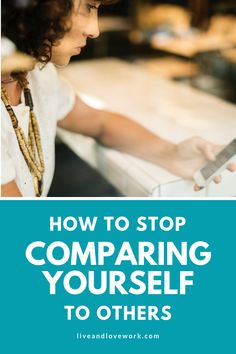 Comparing ourselves to others, even to our idea of what we could be, is perhaps human nature. But comparison robs us of our confidence, our accomplishments, our worth. I still catch myself comparin… Stop Comparing, Confidence Boost, Comparing Yourself To Others, Work Life Balance, Human Nature, You're Awesome, Self Care, Entrepreneurship, Business Tips