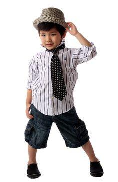 boy--continuing the tie pic as he gets older