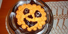 Plazma torta za Halloween - Coolinarika - sretna-mama