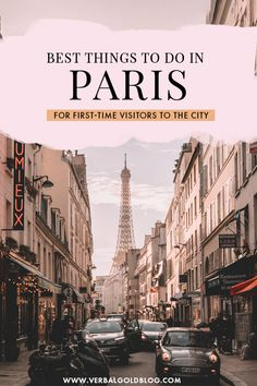 How to spend 24 hours in one of Europe's most romantic cities. Paris is a common stopover city for flights to Europe. If you happen to have a layover here then we have put together a pretty cool intinerary for a day in Paris. Paris Travel Guide, Europe Travel Tips, European Travel, Travel Guides, Travel Plan, Travel Deals, Europe Destinations, Honeymoon Destinations, A Day In Paris